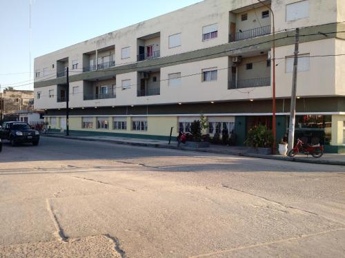 hotel hebron, Rió Hondo