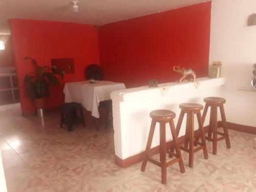 Hostal Lucerito, Pitalito