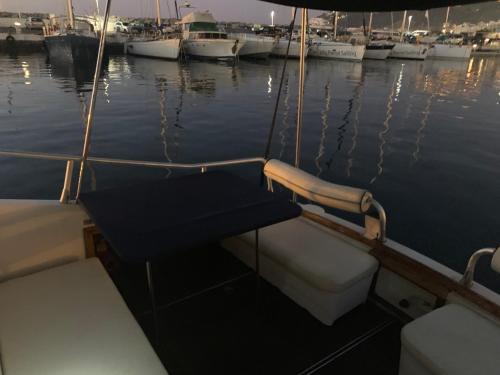 Barco con encanto en el centro de Ceuta, Ceuta