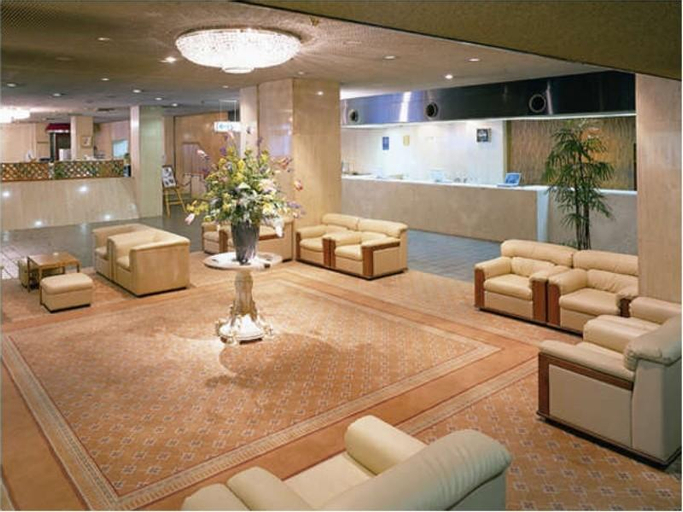 Okazaki New Grand Hotel, Okazaki