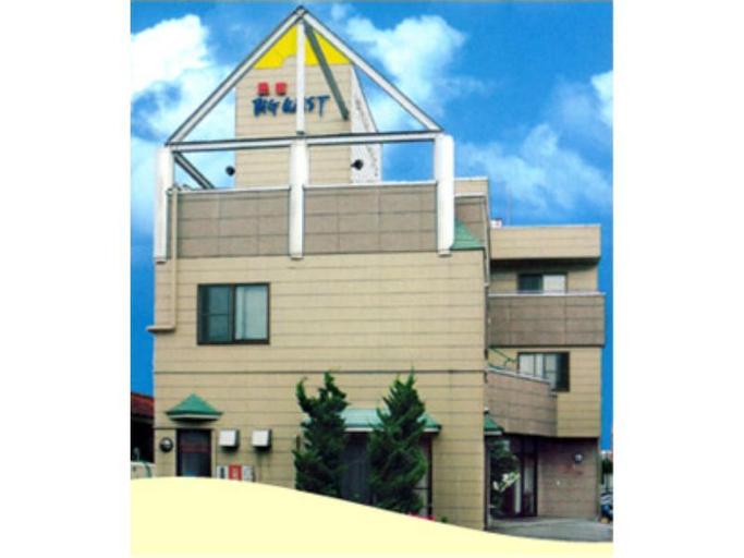 Business hotel BigWest, Misawa