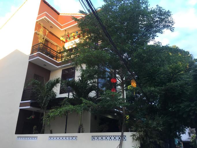 Golden Soulmate homestay, Hội An