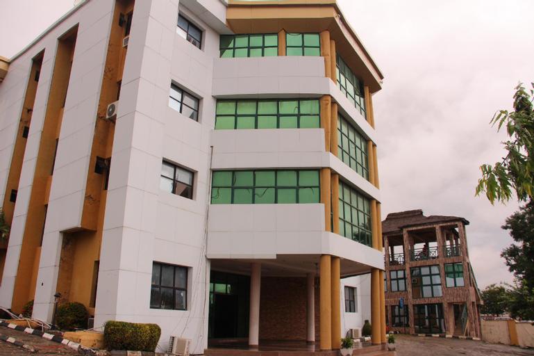 Halims Hotel and Towers, Lokoja