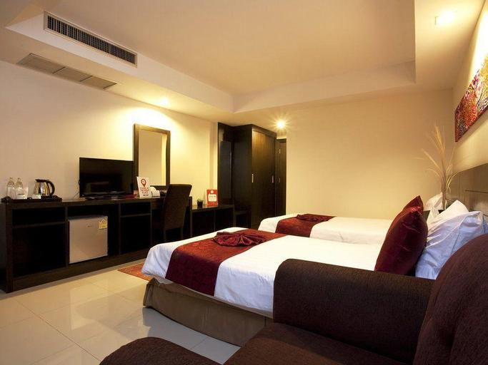 Nida Rooms On Nut 30 Terminal, Bang Plee