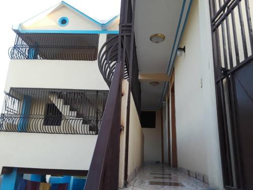 Cool univers Hotel, Port-au-Prince