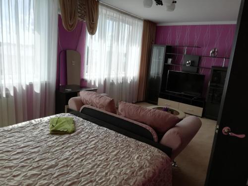 Гостиница Мичуринск, Michurinsk