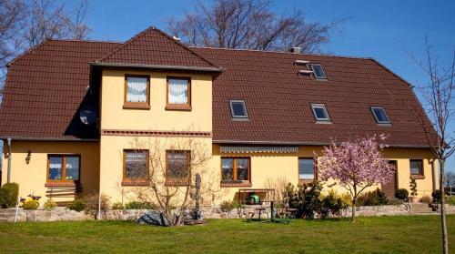 Dinserhof - Canvas Lodge collection 6P, Vorpommern-Rügen