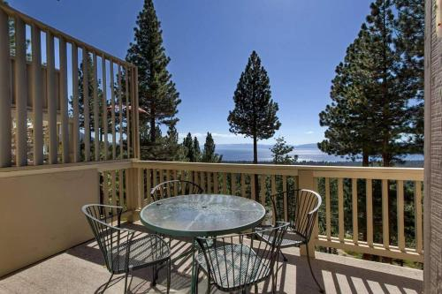 Sunny Hill Retreat, Washoe