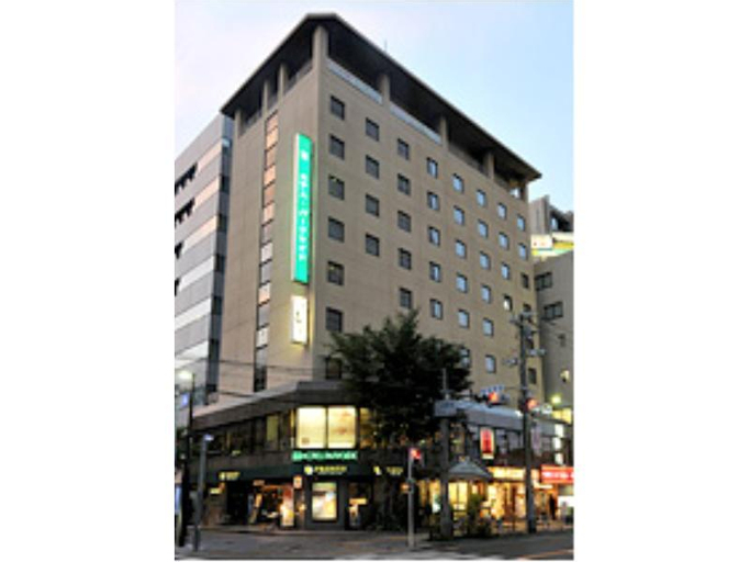 Hotel Parkside, Suita