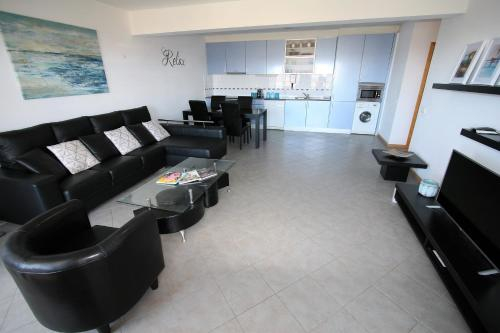 Blue Serenity Apartment at OA, Portimão