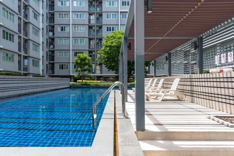 Oon Home Suvarnabhumi Bangkok, Bang Plee