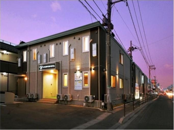VALUE THE HOTEL Ishinomaki, Ishinomaki
