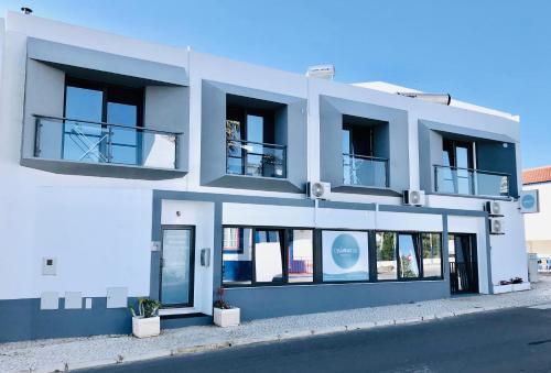 Calmaria Guesthouse, Sines