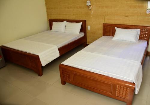 Thang Long Hotel, Đồng Hới