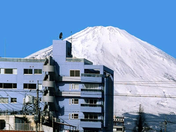Gotemba, Fuji condominium TANNPOPO, Gotemba