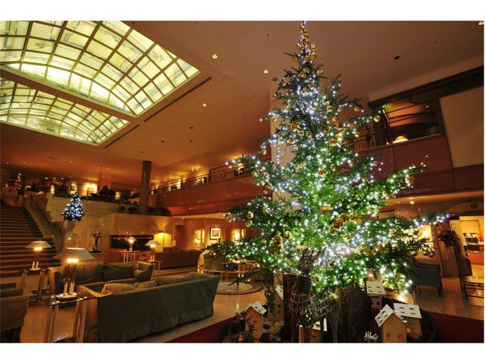 Awashima Hotel, Numazu