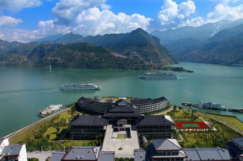 River & Holiday Maple Hotel, Chongqing