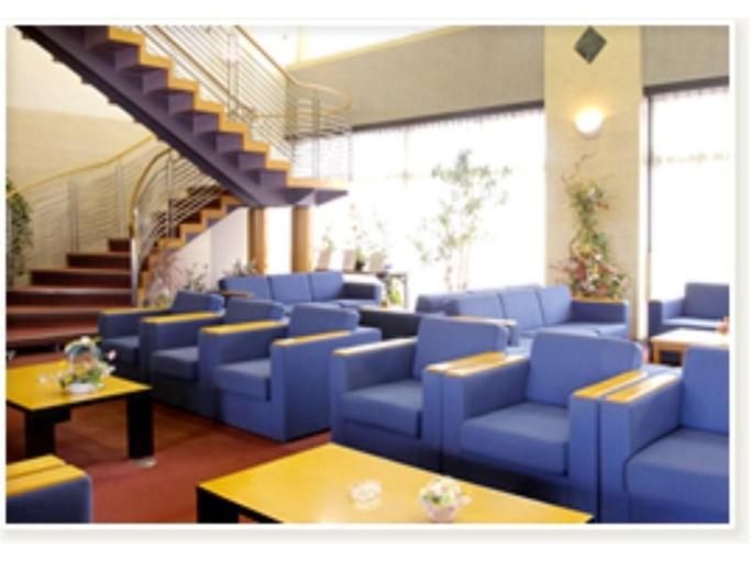Hikone Art Hotel, Hikone