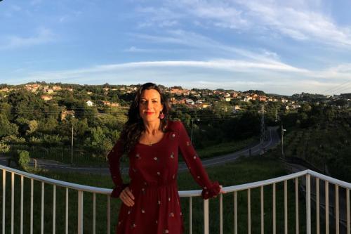 Tu hogar de Vacaciones en Cabral Vigo, Pontevedra