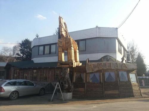 Etno Restoran Troja, Novi Pazar