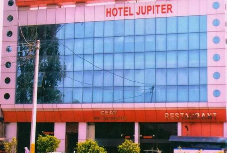Hotel Jupiter, Jhajjar