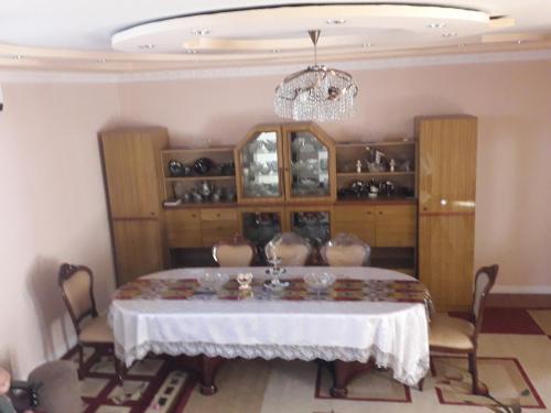 Kokand star guest house, Dang'ara
