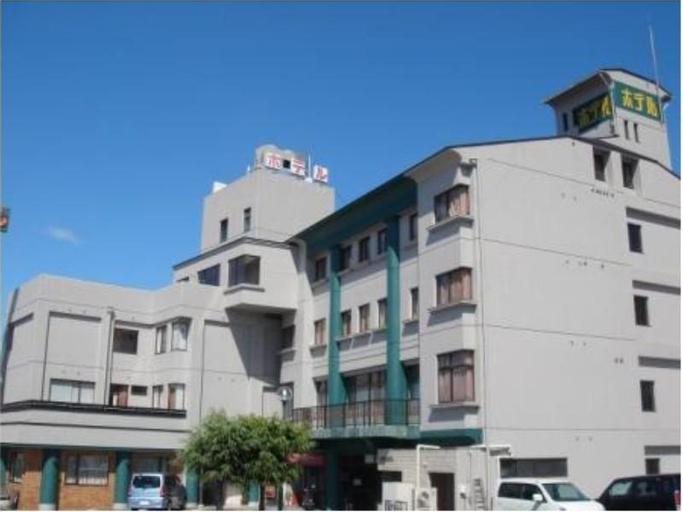 Garden Hotel Yamato, Hikone