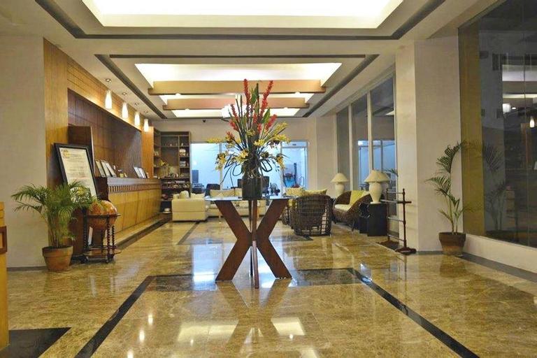 Tagaytay Prime Residences -1 BR Apartment, Tagaytay City
