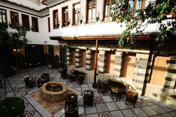 Al Pasha Boutique Hotel, Markaz Rif Dimashq