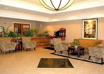 Holiday Inn Boston-Randolph, Norfolk