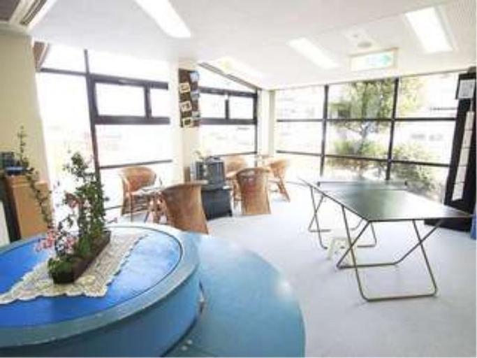 Your Resort Kosen, Takahama