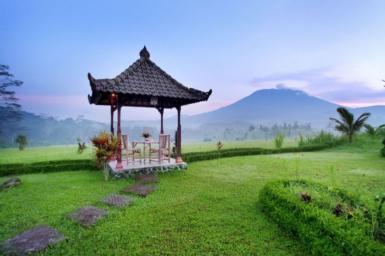 Great Mountain Views, Karangasem