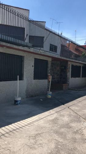 Casa Ciruelos, San Luis Potosí