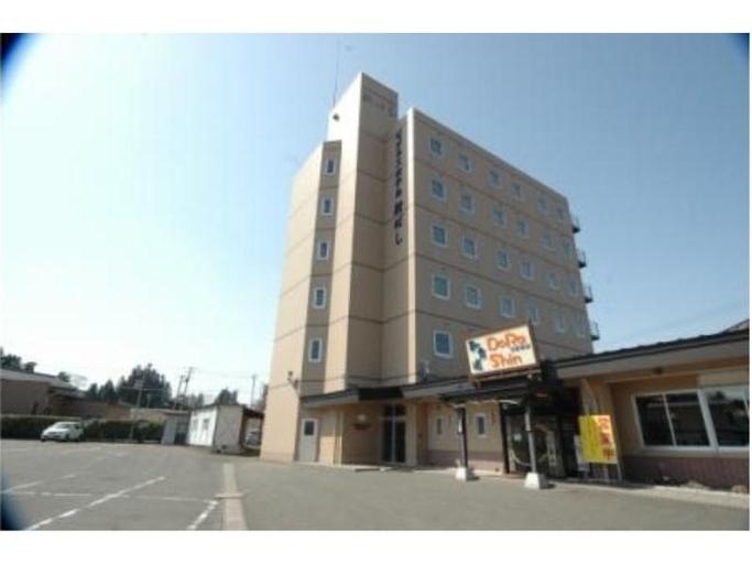 Business Hotel Shinbashi, Ōhira