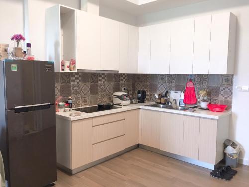 Swan Homestay Ecopark - Apartment, Văn Giang