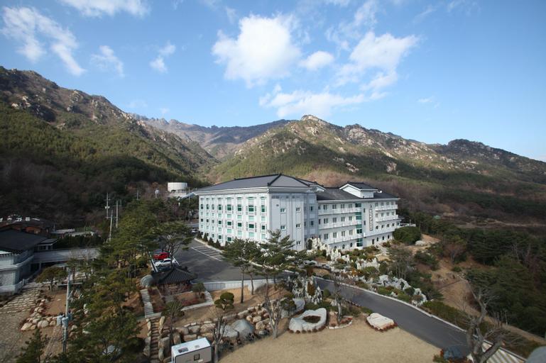 Gaya Hotel, Seongju