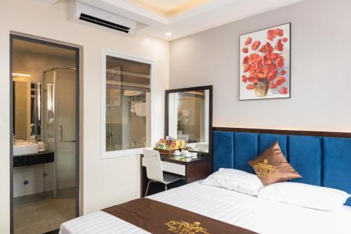 D' Villa Hotel Van Khe, Hà Đông