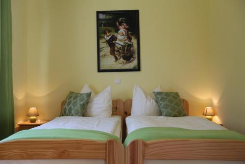 Corner´s Inn - Schlaf´Gut in Wallmerod, Westerwaldkreis