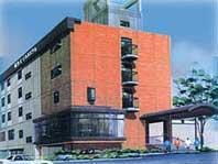 Nagahama BG Hotel, Nagahama