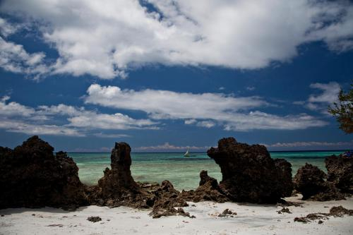 Verani Beach Lodge - Pemba Island, Zanzibar, Tanzania, Micheweni