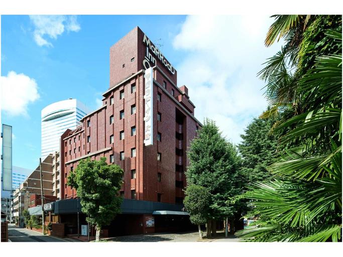 Marroad Inn Omiya, Saitama