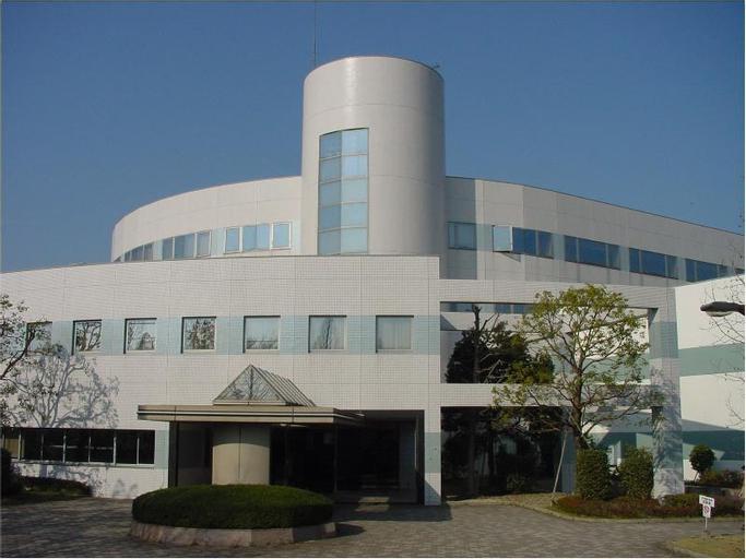 Hiroshima Techno Plaza, Higashihiroshima