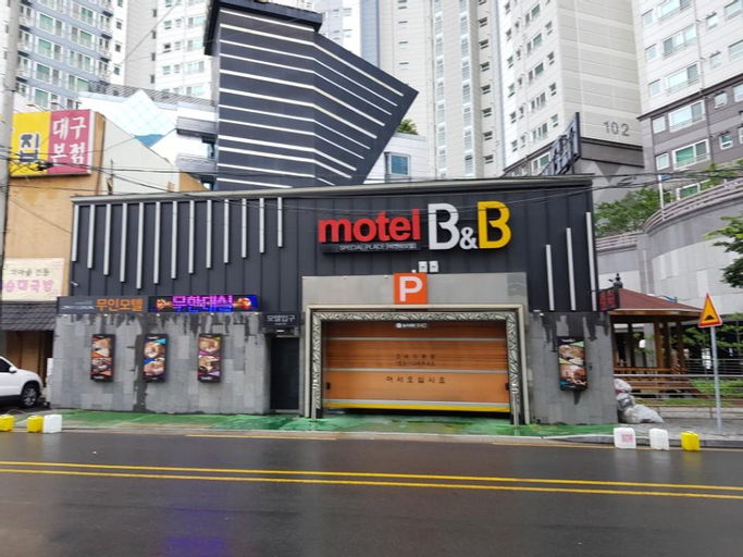 K2 motel, Buk