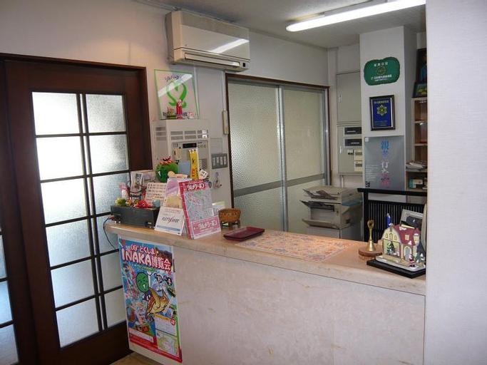 New Marushin, Tokushima