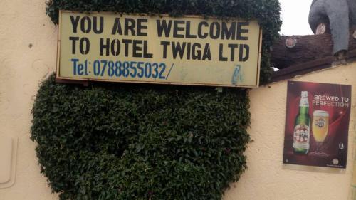 HOTEL TWIGA LTD, Huye
