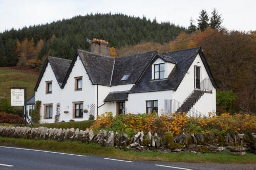 Dunchraigaig House, Argyll and Bute