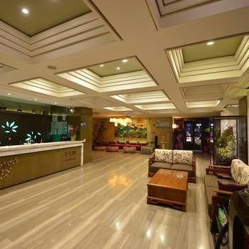 Boyue Hotel, Dandong