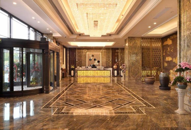 Meilihao Hotel, Shanghai