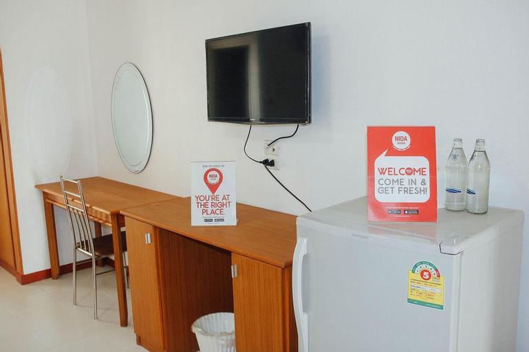Nida Rooms Mak Khaeng 999 Sai, Muang Udon Thani