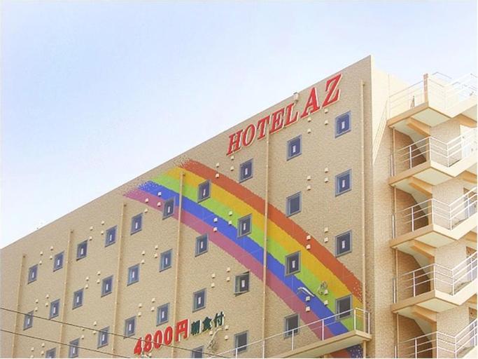 HOTEL AZ Miyazaki Nobeoka Ten, Nobeoka